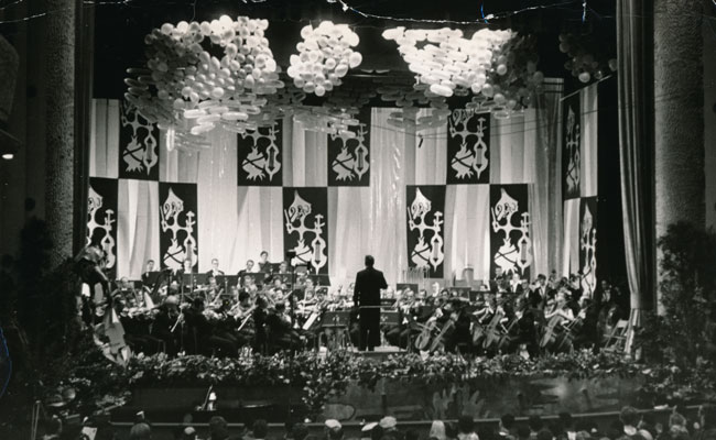 1966 Oetelkonzert